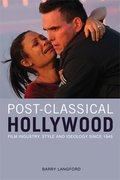 Cover for Post-Classical Hollywood