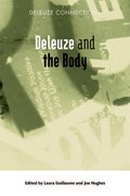 Cover for Deleuze and the Body