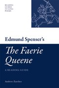 Cover for Edmund Spenser
