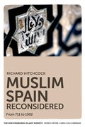 Cover for Muslim Spain Reconsidered
