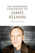 Cover for The Edinburgh Companion to James Kelman