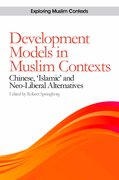 Cover for Development Models in Muslim Contexts