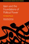 Cover for Islam and the Foundations of Political Power
