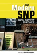 Cover for The Modern SNP
