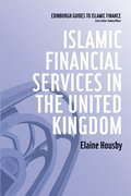 Cover for Islamic Financial Services in the United Kingdom