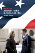 Cover for American Politics in Hollywood Film