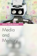 Cover for Media and Memory