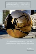 Cover for Transnationalism in Practice