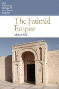 Cover for The Fatimid Empire