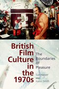 Cover for British Film Culture in the 1970s