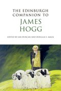 Cover for The Edinburgh Companion to James Hogg