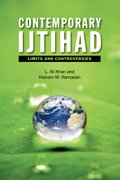 Cover for Contemporary Ijtihad