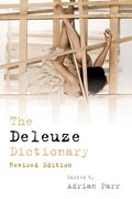 Cover for The Deleuze Dictionary Revised Edition