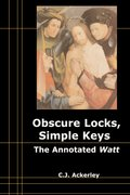 Cover for Obscure Locks, Simple Keys