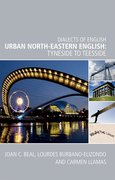 Cover for Urban North-Eastern English