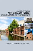Cover for West Midlands English