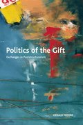 Cover for Politics of the Gift