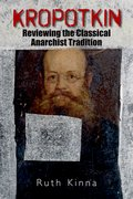 Cover for Kropotkin