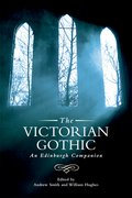 Cover for The Victorian Gothic