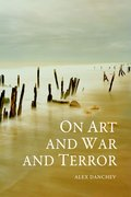 Cover for On Art and War and Terror