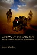 Cover for Cinema of the Dark Side