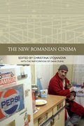 Cover for The New Romanian Cinema - 9780748642649