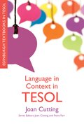 Cover for Language in Context in TESOL