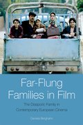 Cover for Far-Flung Families in Film