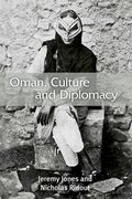 Cover for Oman, Culture and Diplomacy