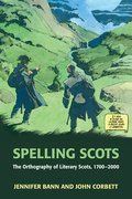 Cover for Spelling Scots