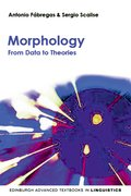 Cover for Morphology