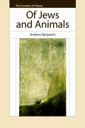 Cover for Of Jews and Animals