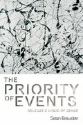 Cover for The Priority of Events