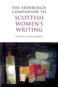 Cover for The Edinburgh Companion to Scottish Women