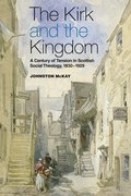 Cover for The Kirk and the Kingdom