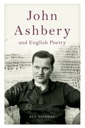 Cover for John Ashbery and English Poetry