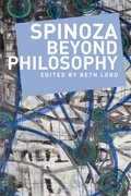 Cover for Spinoza Beyond Philosophy