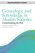Cover for Genealogy and Knowledge in Muslim Societies