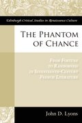 Cover for The Phantom of Chance