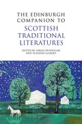 Cover for The Edinburgh Companion to Scottish Traditional Literatures