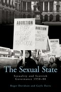 Cover for The Sexual State