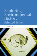 Cover for Exploring Environmental History