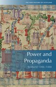 Cover for Power and Propaganda