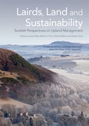 Cover for Lairds, Land and Sustainability