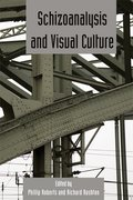 Cover for Schizoanalysis and Visual Cultures