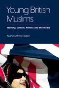 Cover for Young British Muslims