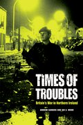 Cover for Times of Troubles