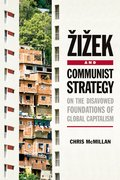 Cover for Zizek and Communist Strategy