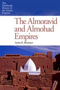 Cover for The Almoravid and Almohad Empires