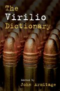 Cover for The Virilio Dictionary
